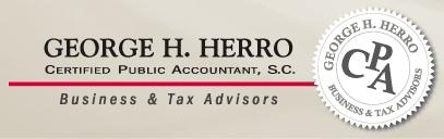 George H. Herro, CPA SC